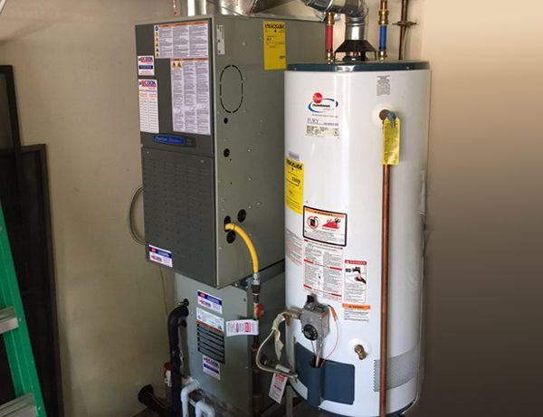 Benefits of Upgrading to a High-Efficiency Furnace